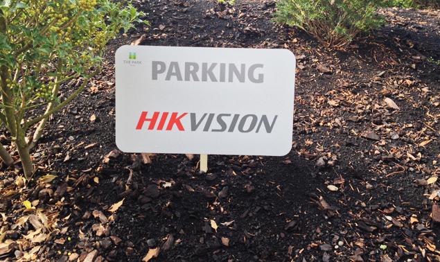 tabliczka parkingowa 4